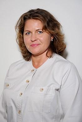 Андрієнко Ольга