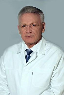 Volodymyr Bersenev