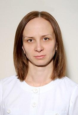 Билюк Юлия Александровна