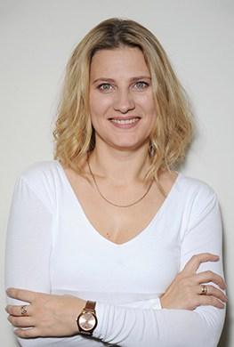 Близнюк Людмила Николаевна