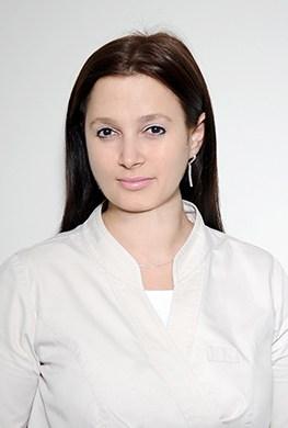Гузенко Татьяна