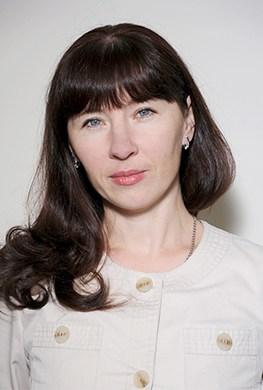 Viktoriia Dobryden