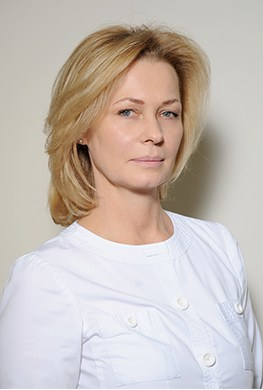 Долгова Вера Александровна