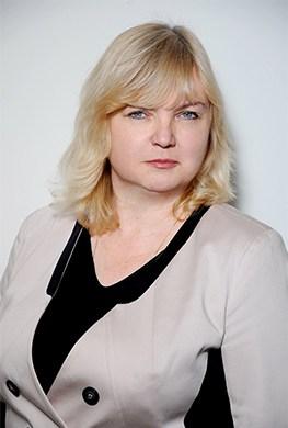 Доля Ирина Эдуардовна