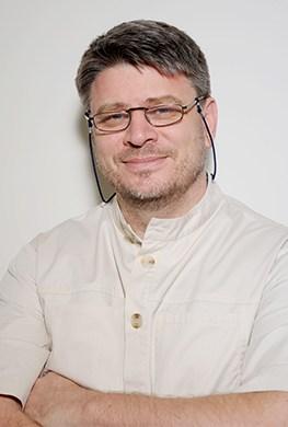 Заморский Тарас Владимирович