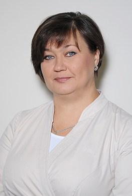 Курьянова Лариса