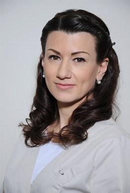 Лисица Наталья