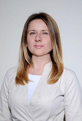Лысенко Светлана