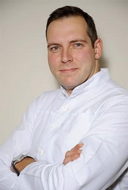 Volodymyr Padchenko