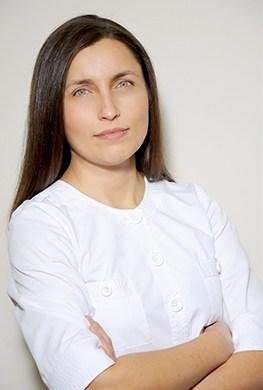 Viktoriia Petlytska