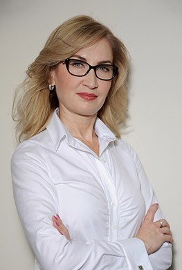 Плавенчук Анна Аркадьевна