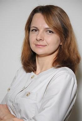 Nataliia Rohach