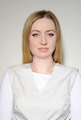 Сахно Анастасия