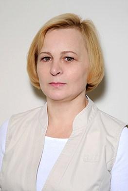 Святкевич Людмила