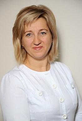 Кулик Владислава Олеговна