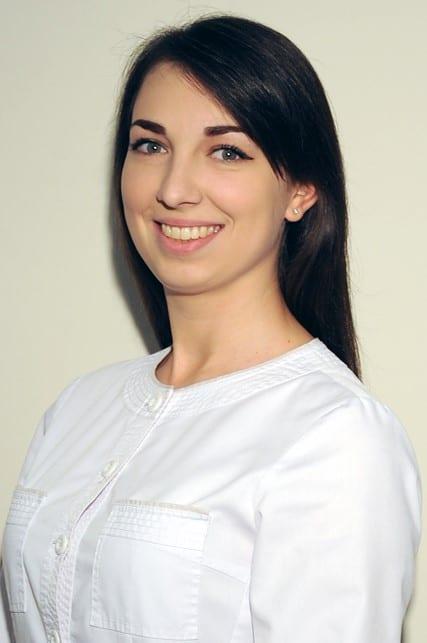 Marharyta Prokhorova