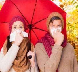 Как отличить ОРВИ от гриппа?