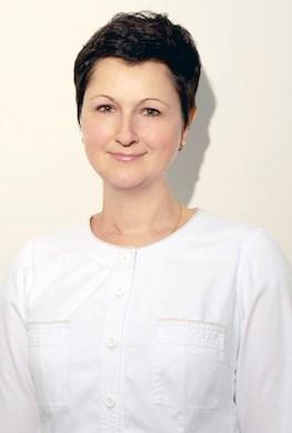 Белевцева Елена Николаевна