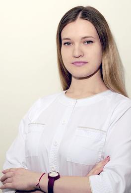 Белоконская Тамара Игоревна