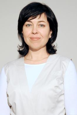 Зайковская Юлия