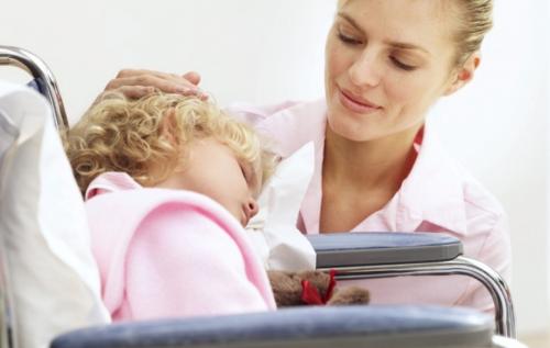 Лечение органическое поражение ЦНСу детей | Доктор Берсенев