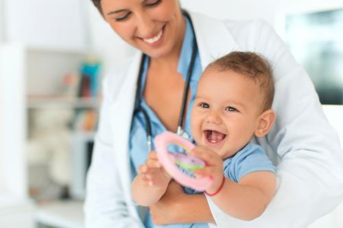 поражение центральной нервной системы у детей