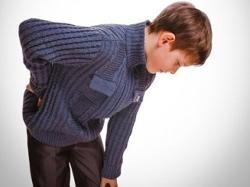 Остеохондроз позвоночника у детей и подростков